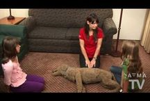 CPR for your pet / Know what to do!