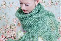 Knitting#crochet