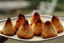 Cookie Recipes / by David Lebovitz