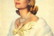 Grace  Kelly - personalization of elegance.