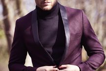 Men's fashion / Clothing for the stylish man / by Jim Salamanis
