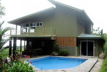 Casa Verde Home in Uvita OR More! / http://www.dominicalrealty.com/property/?id=220