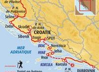 Croatie ✈