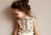 I should have been a clothing designer for kids