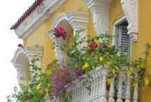 Porches and Balconies
