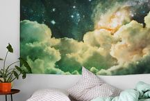 kids bedroom ideas / by Melissa Mary Davis