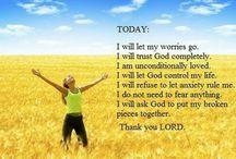 Thankfull life