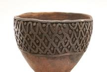 Ceramic Asia and art