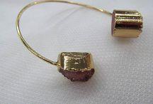 Jewelry / by Tess Doumas