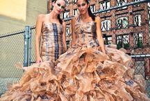 fashion + plastic