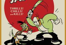 LOVE Classic Cartoons