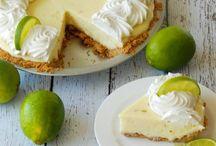 Key lime pie recs