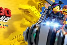 The LEGO Movie / The original 3D computer animated story follows Emmet, an ordinary, rules-following, perfectly average LEGO minifigure who is mistakenly identified as the most extraordinary person and the key to saving the world. He is drafted into a fellowship of strangers on an epic quest to stop an evil tyrant, a journey for which Emmet is hopelessly and hilariously underprepared. / by Warner Bros. Entertainment