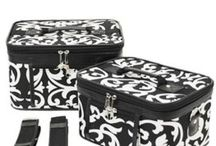 Beauty - Train Cases