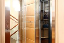 Elevators equipped with Wittur technology