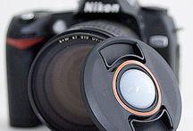 Camera tips