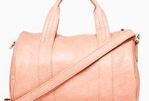 Bags Bags Bags / by Miss Merli