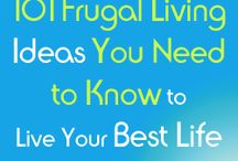 Frugal/Natural Living