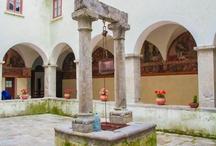 Santuario di Sant'Antonio Polla Salerno / Meraviglia Italiana