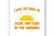 Lawyer Stuff