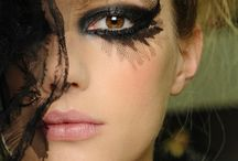 Make-up + Beauty
