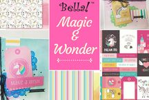 Magic & Wonder Mini Themes