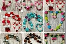 Necklace inspiration / by Alex Albright