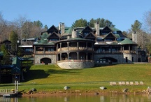 Guest Photos / by Lake Placid Lodge