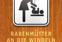 Rabenmütter: ebooks / Hier findet Ihr die Cover unserer ebooks!