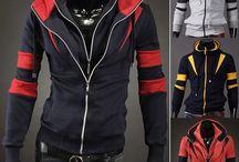 Zac clothes