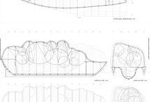 Taller Crovari 2013 / Proyetos de Taller de diseño Arquitectónico de tercer año, Universidad de Chile