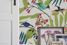 paredes decorativas