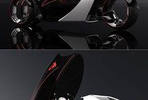 Vehicles/Drones Shadowrun/Cyberpunk