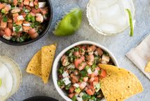 Food | Mexican / Mexican food