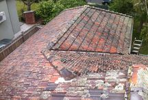 Roof Services / Melbourne Roof Guard a leading roof restorations company with years of experience in re-roofing, roof repairs, roof restoration, roof tile repairs, roof tiles.