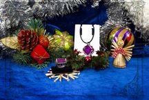 Новогодние подарки / Интернет-магазин ДЖОКЕР – это идеальное решение  для поиска Новогодних подарков своим родным, близким и любимым. Приобретая эксклюзивные Новогодние подаркив интернет-магазине Джокер  Вы можете не сомневаться в том, что сделали правильный выбор. Новогодние мужские и красивые женские подарки  И будьте уверены,  ювелирные украшения и аксессуары мастерской Джокер обязательно понравятся вашим близким и запомнятся на долгие времена. Успехов и удач!