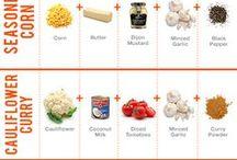 Crockpot  Chicken Freezer Recipes