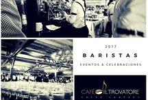 Cafe Il Trovatore Coffee Company