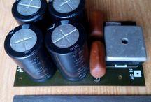 power supply 4 x 10.000uF 63V MDA3504 https://www.bukalapak.com