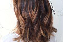 hair colour#