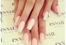 Nails / by Sola Okenla