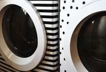 Laundry room / by Erin Andrews