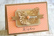 butterfly invit