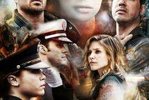 Chicago Fire/P.D/Med