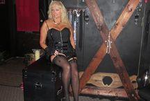 De Bondage Winkel voor BDSM liefhebbers