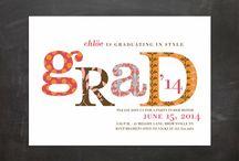 Graduation/College Stuff