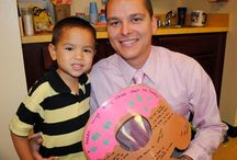 Donuts With Dad / by Danielle Young