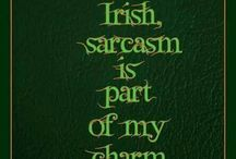 Irish stuff