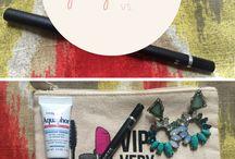 budget makeup