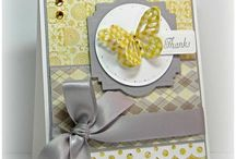 Scrapbooking/card ideas / by Dawn Petitt